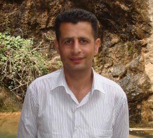 Dana Ameen